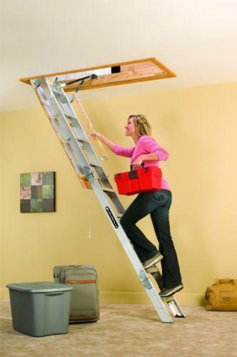 Attic Ladder Ebay