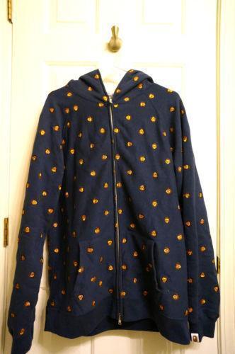 Bape Milo Men S Clothing Ebay