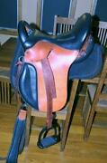 Plantation Saddle