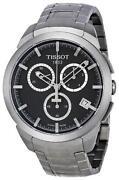 Tissot Titanium Mens Watches