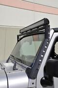 Jeep JK LED