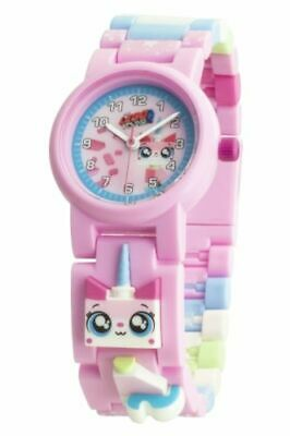 LEGO 8021476 Unikitty Lego Movie Buildable Watch 6+ New & Boxed - Minifigure