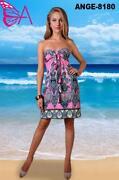 Beach Dress 16