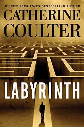 Labyrinth  23   An Fbi Thriller