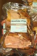 Rawhide Chips