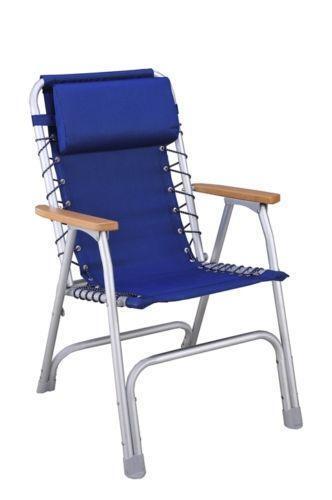 Marine Chair Ebay