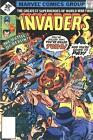 Invaders Comics