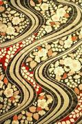 Japanese Silk Fabric