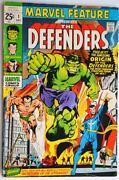 Marvel Comics Incredible Hulk
