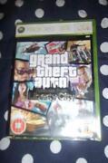 Xbox 360 Games Grand Theft Auto