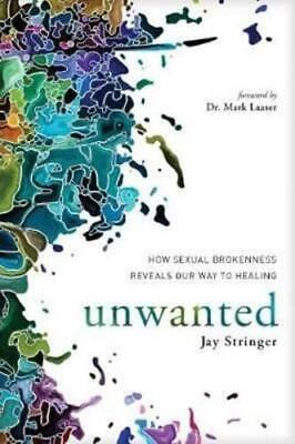 Unwanted by Jay Stringer (author)