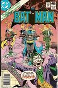 Batman Bronze