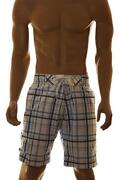 Mens Old Navy Swim Trunks