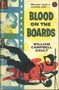 William Campbell Gault