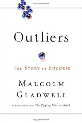 Купить Outliers: The Story of Success