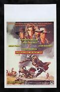 Original Western Movie Posters