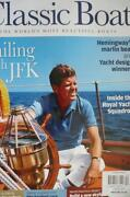 Classic Boating Magazine