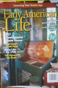 Early American Life Magazine