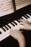 Piano Lessons / Voice Lessons – U of A area / central