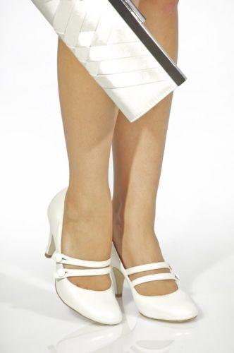 Low Heel Wedding Shoes | eBay