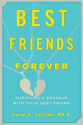 Best Friends Forever: Surviving a Breakup with Your Best Friend by Irene S.