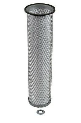 10433327m91 Inner Air Filter For Massey Ferguson Mf1045 Mf145 Mf230 Mf235 Mf245