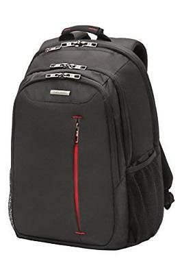 Samsonite Guardit Laptop Backpack Black Professional Bag Padded Compartment New