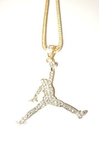 Jordan Shoe Pendant