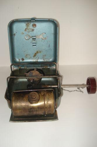 new gas stove that looks vintage