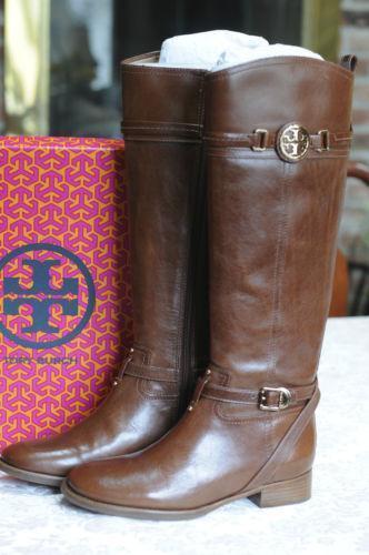 Tory Burch Calista Boots Ebay