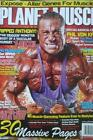Planet Muscle Magazine
