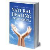 Natural Healing Encyclopedia by Dr Mark Stengler -  Brand New!