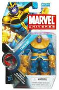 Marvel Universe Thanos