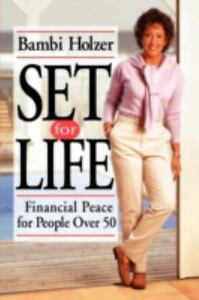 NEW - Set for Life: A Financial Planning Guide for People Ov