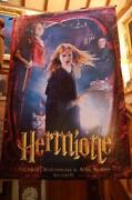 Harry Potter Cinema Poster
