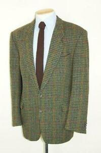 Harris Tweed Jackets Ebay