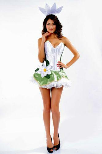 Princess And The Frog Costume Ebay