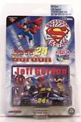 Jeff Gordon 1 24 Superman