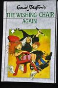 Enid Blyton The Wishing Chair Again