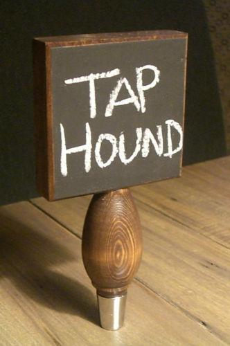 Chalkboard Beer Tap Handle Ebay