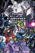 Transformers Cartoon Movie