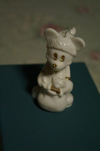 Lenox Disney Ornaments Ebay