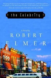 034-THE-CELEBRITY-034-ROBERT-ELMER-CHRISTIAN-FICTION-NEW