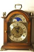 Hermle Clock
