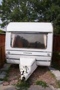 Compass Caravan 4 Berth