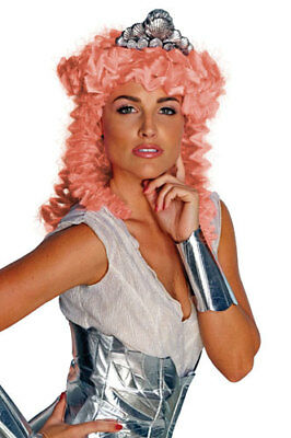 Clash of the Titans Aphrodite Wig Halloween Costume](Clash Of The Titans Costumes Halloween)