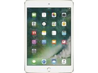 WANTED IPAD MINI 4