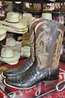 Lucchese Caiman