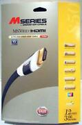 HDMI Cable 12ft