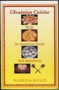Ukrainian Cookbook